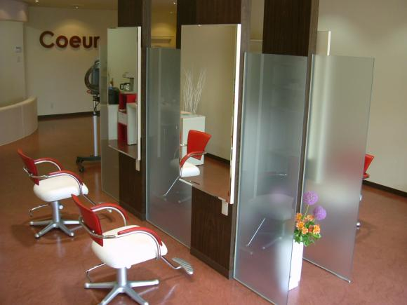 HAIR SALON COEUR(クール)